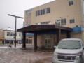 110115-08 越前武生 駅舎