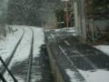 110120-15 明智鉄道 花白駅 (はなしろえき)