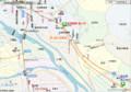本揖斐駅 地図