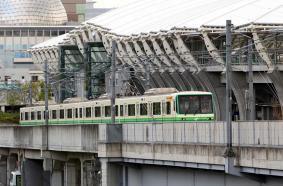 仙台地下鉄 (かほく)