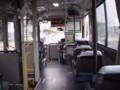 110501-24 大口町 コミュニティー バスの 車内