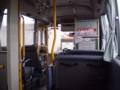 110501-27 大口町 コミュニティー バスの 車内
