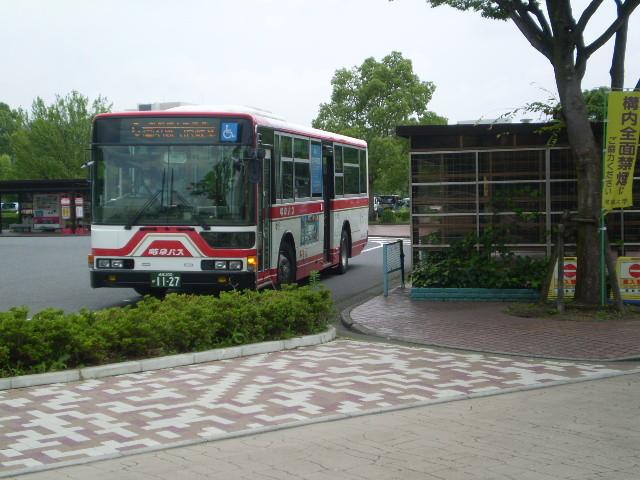 110623 46-33 岐阜大学 バス停