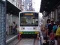 110820 99 13:54 天王寺駅前