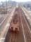 110911 14:18 西岡崎 貨物 列車 最後尾