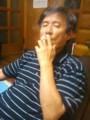 電子 たばこだよ~(^_^;)