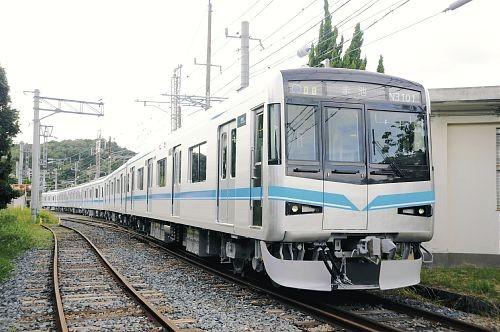 名古屋地下鉄 鶴舞線 N3000がた 500-332