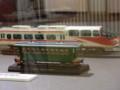 28-111030 「西尾鉄道と岡崎」展 軽便 鉄道と パノラマスーパー