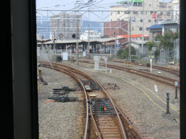 111105 10:38‐2 富士宮に 到着