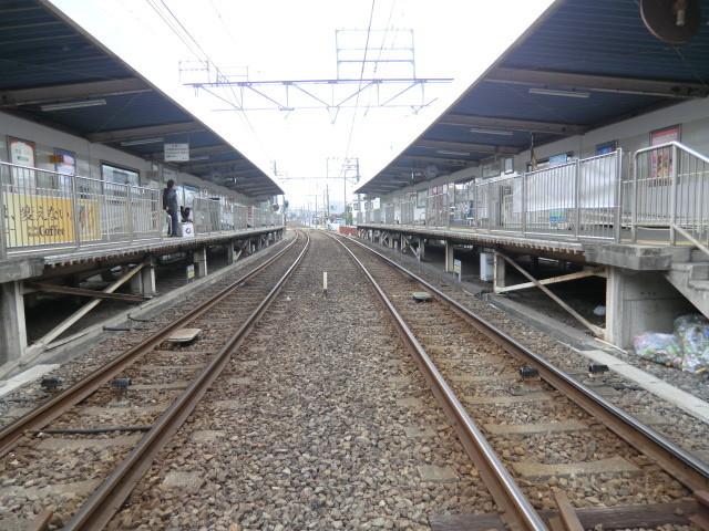 111105 静岡鉄道 14:17 草薙