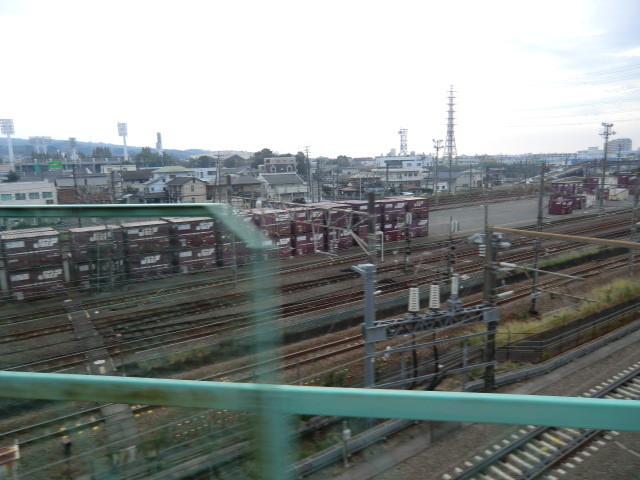 111105 静岡鉄道 14:24 県総合運動場−古庄間