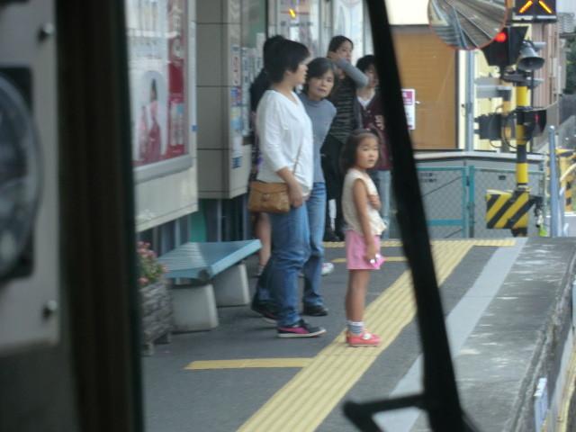 111105 静岡鉄道 14:25 古庄 (ふるしょう)