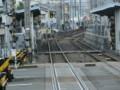 111105 静岡鉄道 14:32 日吉町 (ひよしちょう)
