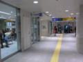111106 新静岡 13:31‐1 バスターミナル (まちあいしつが うれしい)