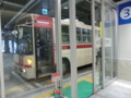 111106 新静岡 13:36 バスターミナル