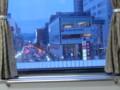 111109 三河線 (14) 16:44 電車の 車窓から みる 豊田の まち