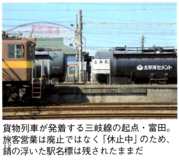 01 三岐線 富田