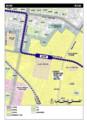 連坊駅 (れんぼうえき) 周辺 地図