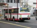 111214 7:34 名鉄 バス