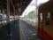 120108 三岐鉄道 (74) 11:24 近鉄富田 3番 ホーム