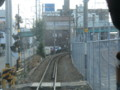 120108 北勢線 (11) 13:21 関西線、近鉄線と 並走