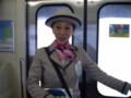 青い森鉄道 アテンダント 01 (向山町内会)