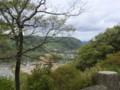 120512 軽井沢から (29) 9:27 懐古園からの 展望
