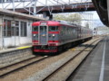 120512 軽井沢から (30) 9:49 しなの鉄道 小諸