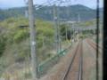 120512 軽井沢から (33) 10:06 しなの鉄道 滋野 (しげの) てまえ