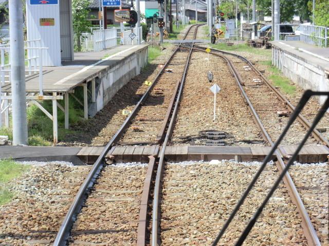 120512 軽井沢から (46) 10:33 上田電鉄 城下 (しろした)