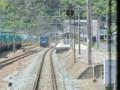 120512 軽井沢から (85) 13:27 しなの鉄道 坂城 (さかき)