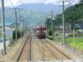 120512 軽井沢から (89) 13:39 しなの鉄道 千曲-屋代間