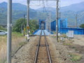 120512 軽井沢から (95) 13:44 しなの鉄道 千曲川 鉄橋