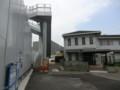 120528 米野 (35) 13:47 米野ささしま歩道橋と 米野コミュニティーセンター