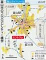 富山市の コンパクト シティー 構想 (MSN)