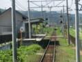 120704 近江鉄道 (9) 9:37 フジテック前