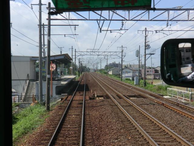 120704 近江鉄道 (14) 9:48 ひこね芹川
