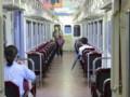 120712 内部線 (3) 9:12 近鉄四日市 電車の なか