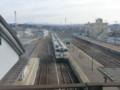 121124 美濃太田 (3) 10:40 美濃太田 高山線 列車