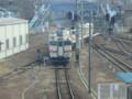 121124 美濃太田 (4) 10:41 美濃太田 高山線 列車