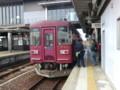 121124 美濃太田 (8) 10:59 美濃太田 長良川鉄道 関 いき 列車