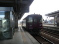 121124 美濃太田 (10) 11:00 美濃太田 長良川鉄道 関 いき 列車
