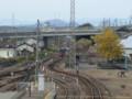 121124 美濃太田 (13) 11:01 美濃太田 長良川鉄道 関 いき 列車