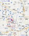 ごうどちょう (神戸町) 地図 (あきひこ)
