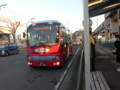 121212 高山線と 新鵜沼 (4) 07:28 南安城 あんくるバス 循環線