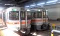 121218 豊橋 (11) 14:40 飯田線 電車