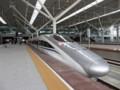 中国 高速 鉄道の 車両 CRH380A (にっけい)