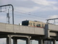130103 はつ 電車 (5) 15:40 桜井 佐屋 いき 急行