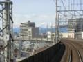 130225 美濃赤坂 (5) 11:39 東海道線 岐阜 すぎ