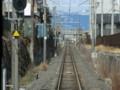 130225 美濃赤坂 (18) 12:58 美濃赤坂支線 荒尾-美濃赤坂間